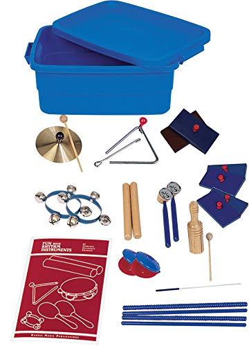 Childcraft Instrument Rhythm Set, 15 Players