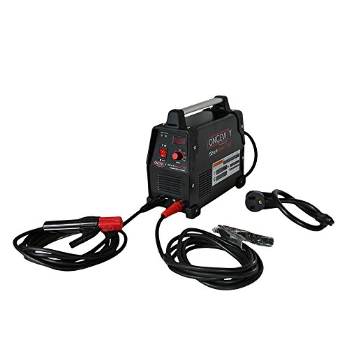 Stickweld 140-Stick Welder with a 60% Duty Cycle