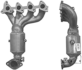 Fitting Kit Motexo MT90812H Exhaust Approved Petrol Catalytic Converter 2yr Warranty