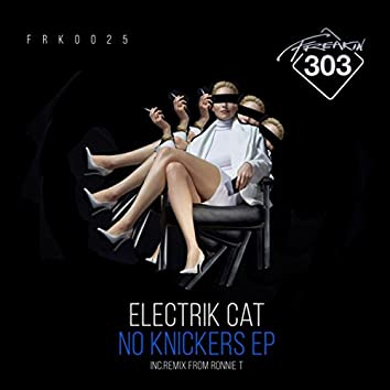 No Knickers EP