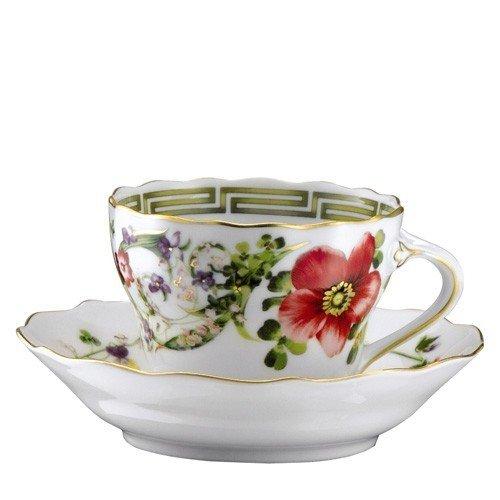 Versace Flower Fantasy A.D. Cup