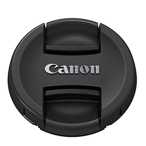 Canon E-49 Tappo per Lenti EF, Nero