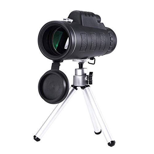 XJLG Verrekijker Hoge vergroting lijst verrekijker draagbare bril beugel mobiele telefoon camera handvat