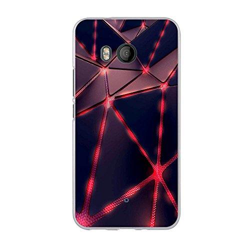 FUBAODA für HTC U11 Hülle (5.5