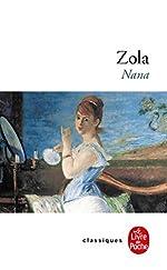 Nana d'Emile Zola