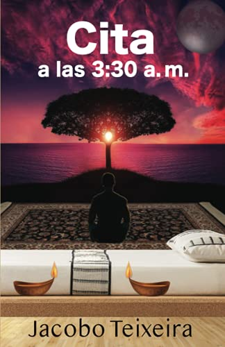 Cita a las 3.30 a. m. (Spanish Edition)