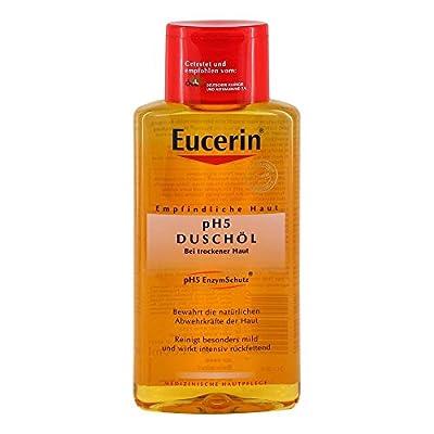 Ph5 Eucerin Aceite Ducha