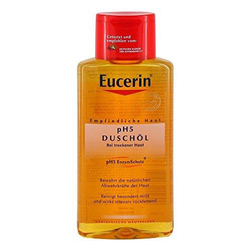 Ph5 Eucerin Aceite Ducha 200 ml