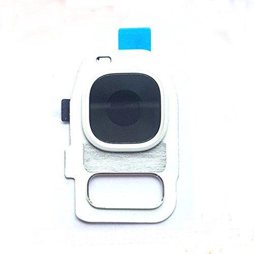 Soporte Adhesivo para Samsung Galaxy S7 Edge G935 para Lente de cámara de Cristal