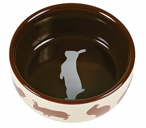 TX-60733 Ceramic Bowl for rabbit 250 ml 11 cm - 2