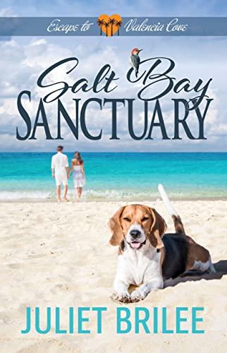Salt Bay Sanctuary (Escape to Valencia Cove Book 6) (English Edition)