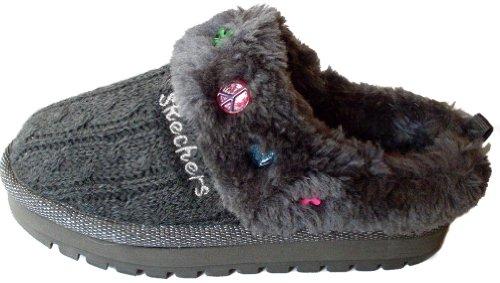 Skechers Keepsakes Sugar Cookie 88668l CCL, Fille Clogs & Mules à Talons