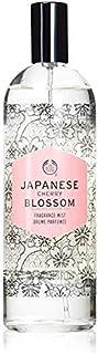 The Body Shop japanese cherry blossom For Unisex 100ml - Perfume Mist