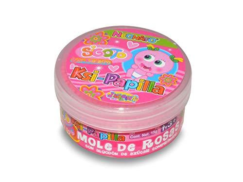 Distroller - KSI Papilla Mole De Rosas Ksimerito Distroller