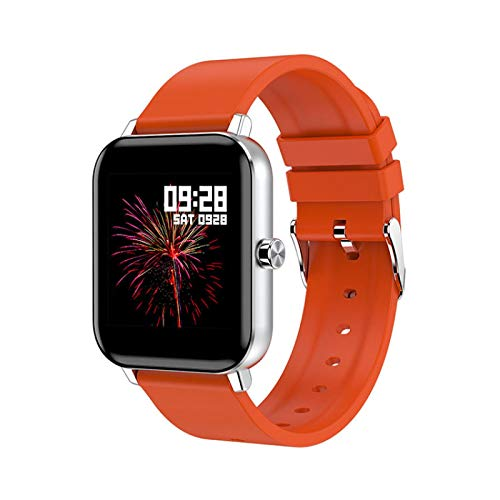 GUOJIAYI Smart Armband Uhr Wasserdicht Sport
