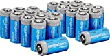 AmazonBasics Lithium CR123a 3 Volt Batteries - Pack of 24