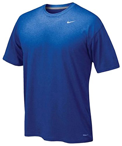 Nike Men's Legend Short Sleeve Tee, Royal, 2XL