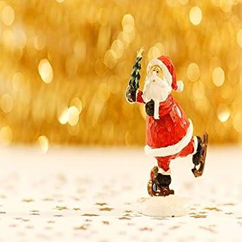 안정과 숙면, 편안한 위안을 주는 감미로운 피아노 감성멜로디 테라피음악 4 - 산타 할아버지를 기다리던 추억