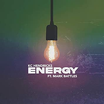 Energy (feat. Mark Battles)