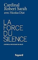 livre La Force du silence