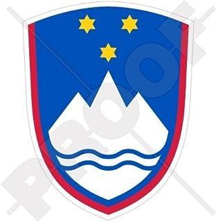 Suchergebnis Auf Für Slowenien Nicht Verfügbare Artikel Einschließen Aufkleber Merchandiseprodu Auto Motorrad