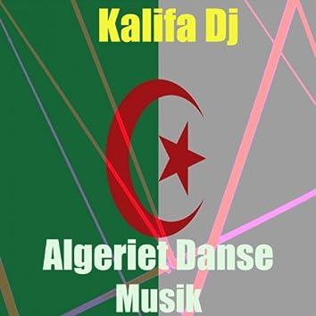 Algeriet danse musik
