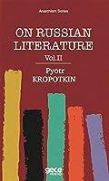 On Russian Literature Vol.2