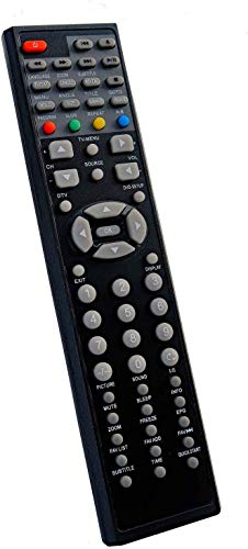 Mando a Distancia para TV SUNSTECH/Leiker TL-X1953D NV TX1953D