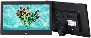 Digital Photo Album 10.1 Inch Digital Photo Frame,1240x600 High Resolution Full IPS Display/Music/Video Player/Calendar/Al...