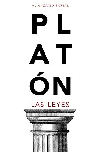 Las Leyes (El libro de bolsillo - Clásicos de Grecia y Roma)