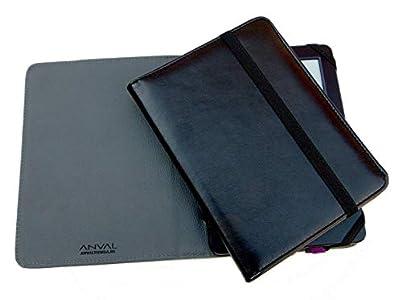 ANVAL Funda EBOOK BQ Cervantes 4 - Estampados - Funda Libro electrónico