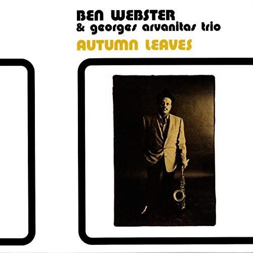 ベン・ウェブスター & Georges Arvanitas Trio