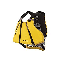 ONYX MoveVent Curve Paddle Sports Life Vest - Best Life Vests