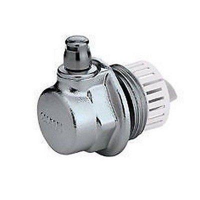 '5076211m izquierda AERCAL Tapón para radiador con válvula de drenaje Caleffi