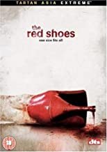 Red Shoes 2007