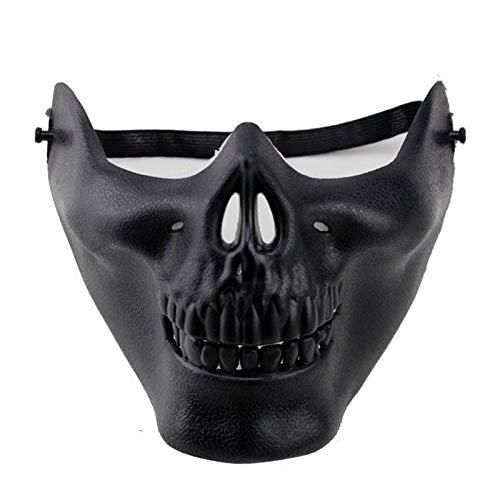 - Kuh Masken