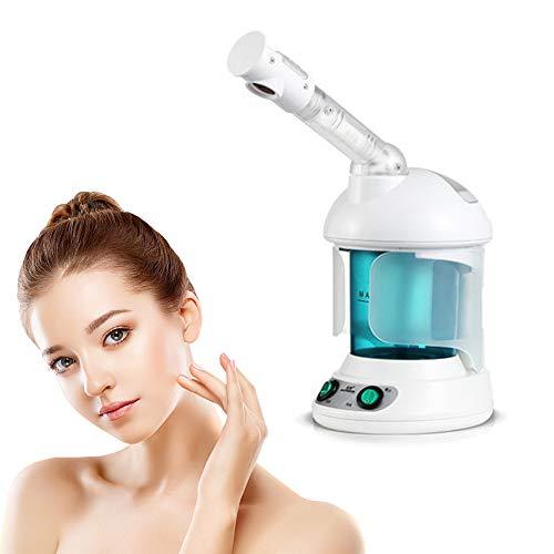 MYCZ Nano Facial Steamer, Steaming Humidifier Ozone Ionic Face Moisturizing Skin Care Tool Vaporizer Facial Wet Beauty Skin Care Woman Humidifier