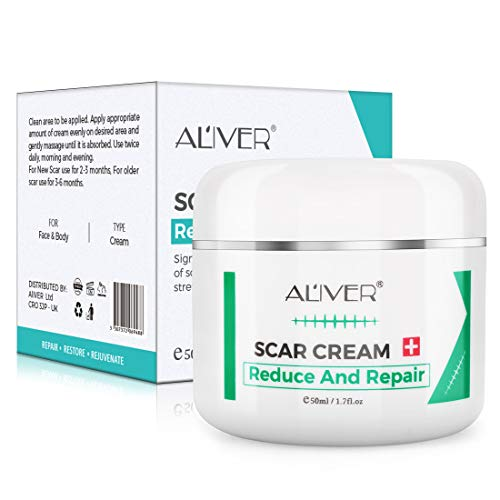15 Best Scar Removal Creams Of 2020 Reviews And Buying Guide
