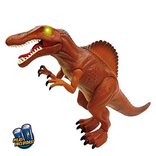 Speelgoed D6-80067 - Dino Spinosaurus