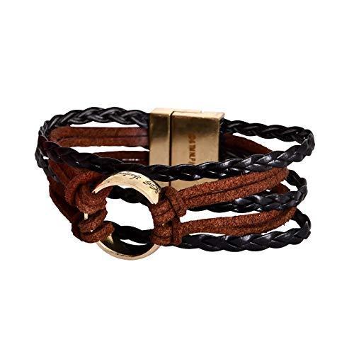 Herr der Ringe Wickel-Armband Der Eine Ring Ø7,5cm