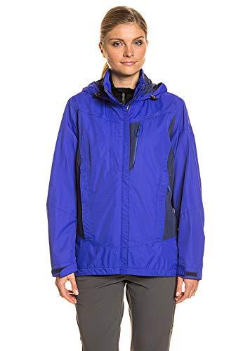 Salewa Damen CLASTIC 2 PTX W JKT Jacke, Spectrum blue/8680, 46/40