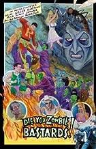 die zombie die prop