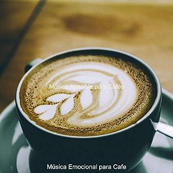 Música Apacible para Cafés