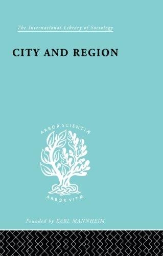 City & Region Ils 169
