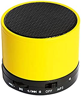 Warreal Bluetooth Speaker Portable Wireless Bluetooth Speakers with HD Sound for Cell Phone