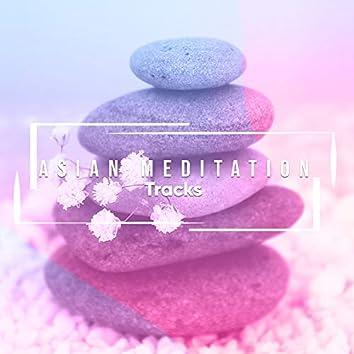 15 Pistas de Meditación Asiática para el Rejuvenecimiento