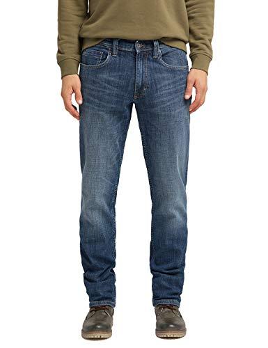 MUSTANG Herren Slim Fit Washington Jeans