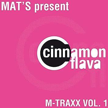 M-Traxx Vol. 1