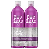 BED HEAD by TIGI – Fully Loaded, champú y acondicionador