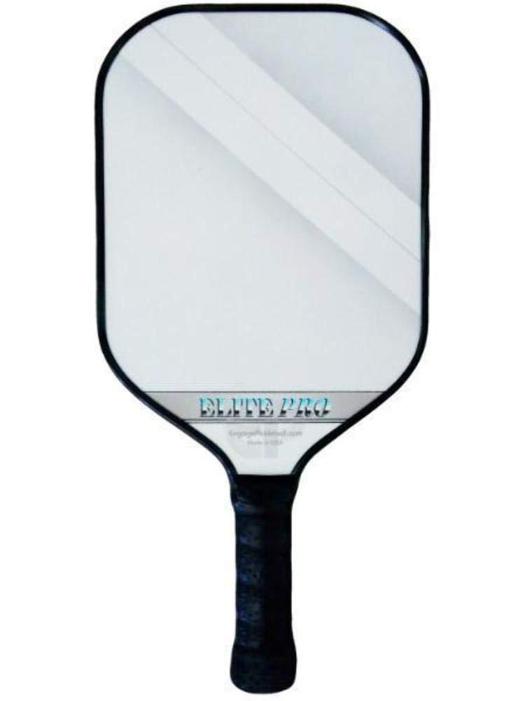 Engage Pickleball Elite Pro Paddle White